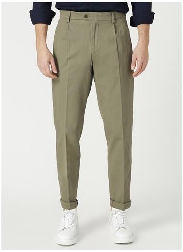 Dockers Pantolon Yeşil